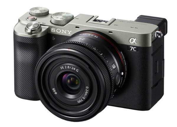 三箭齐发!索尼发布50mm、40mm和24mm三支全画幅G镜头