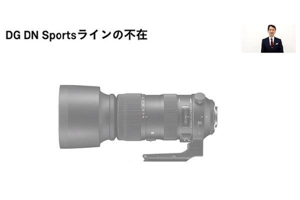 70-200mm F2.8率先出击?适马确认全幅微单新镜头开发
