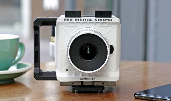 满满的文艺感 老蛙发布9mm T2.9 Zero-D Cine镜头