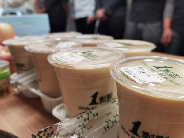 广东奶茶消费全国第一,春天第一杯奶茶来了!
