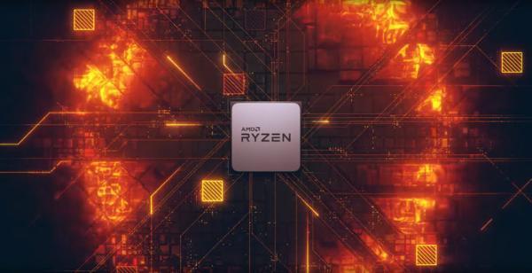 AMD锐龙9 5900和锐龙7 5800登场 65瓦TDP