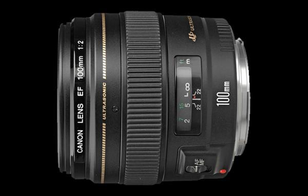EF卡口陨落?佳能EF100mm f2和EF24mm f2.8镜头停产
