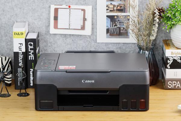 云打印更方便 佳能G系列打印机满足你的个性化打印需求