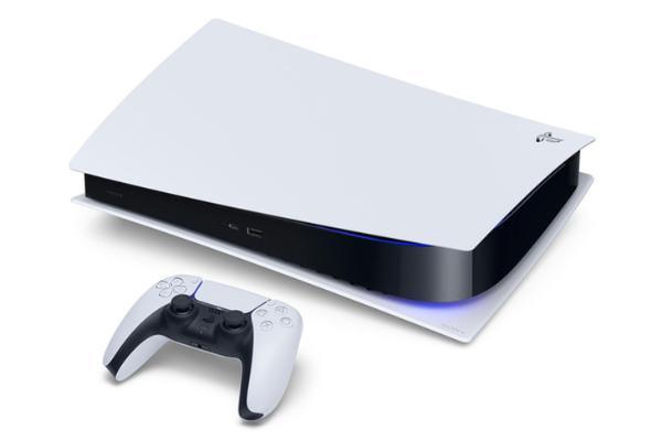 索尼最新数据,已售出780万台PS5主机