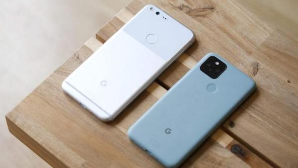 Google Pixel 6传闻可能搭载自研的5nm Whitechapel芯片