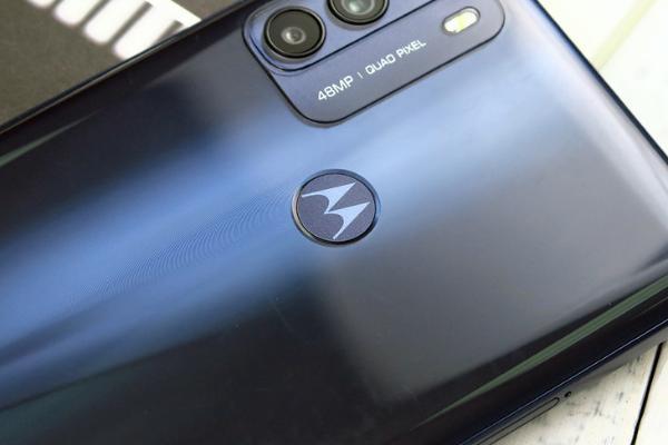 高品质,入门机新选择 MOTOROLA G50评测