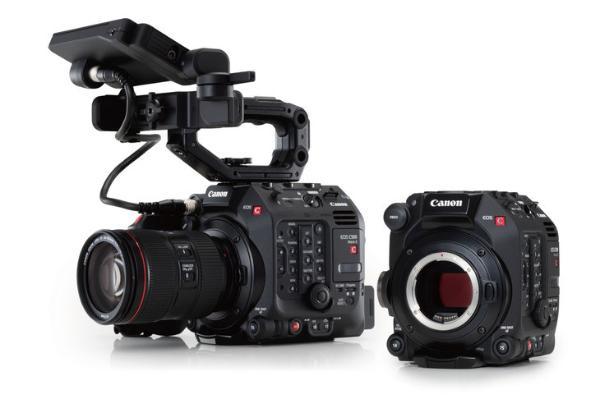佳能Cinema EOS C300s/C500s视频机有望年内发布