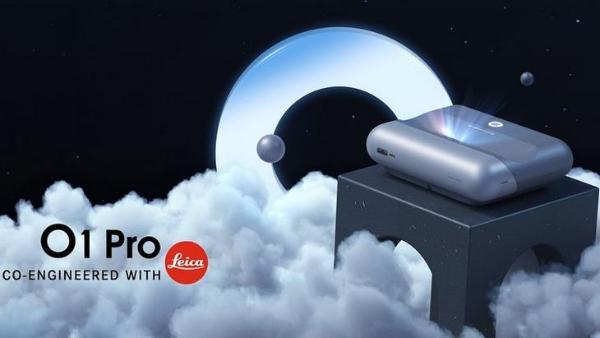徕卡终究还是开始走授权品牌的道路?与JMGO坚果联合推出投影机