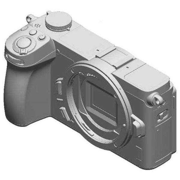 尼康新无反相机曝光,或为入门机Z30