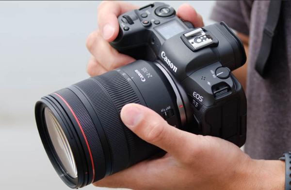 泡问泡答:中画幅与全画幅相机该如何选择?
