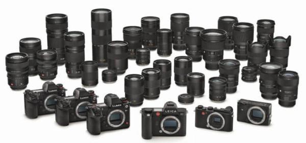 徕卡即将发布SL 24-70mm f/2.8 ASPH镜头