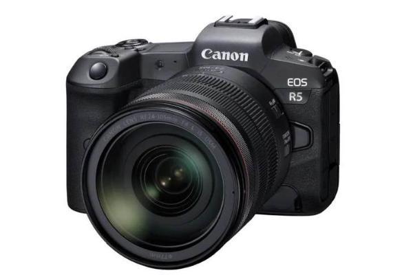 佳能相机EOS R5全新固件更新 修复一些相机功能