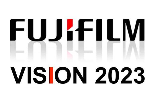 影像可能会被抛弃?富士公布2023年中期管理计划