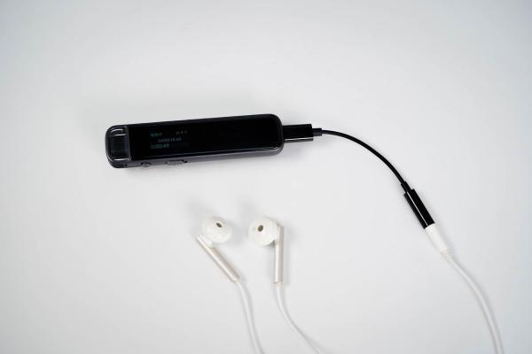 又一款职场神器!讯飞智能录音笔H1评测:高效准确更懂职场人