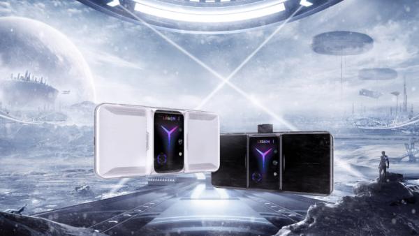 拯救者电竞手机2 Pro正式发布 仅3699元起售