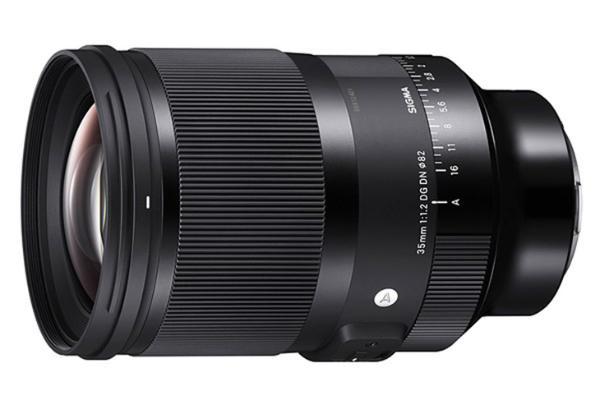 值得入手的好镜头 适马35mm f/1.4 DG DN Art规格曝光