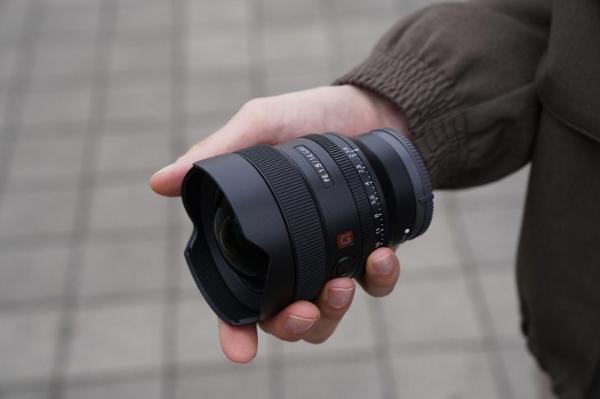 素质很不错!索尼FE 14mm F1.8 GM镜头海外实拍样片