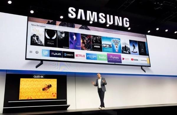 芯片危机蔓延至家电产业,三星电视也开始担忧供应问题