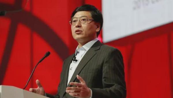 联想杨元庆:有望在2021/22财年达到新的里程碑