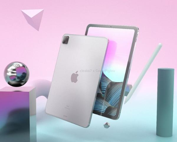 iPad Pro 2021最快下周发布,近期爆料信息大盘点