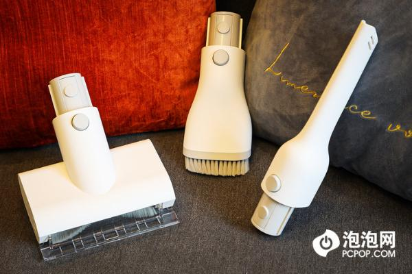 能吸能拖一机全搞定 米家无线吸尘器K10 Pro评测