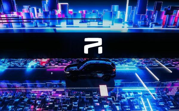 AI小冰担任上汽旗下R汽车想象官:入驻R汽车,助力共创出行伙伴