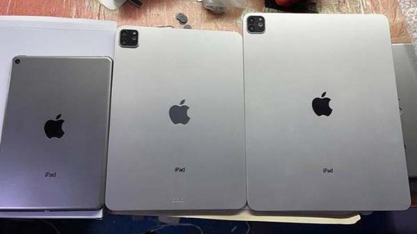 苹果特别活动4月21日举行 预计有新款iPad Pro