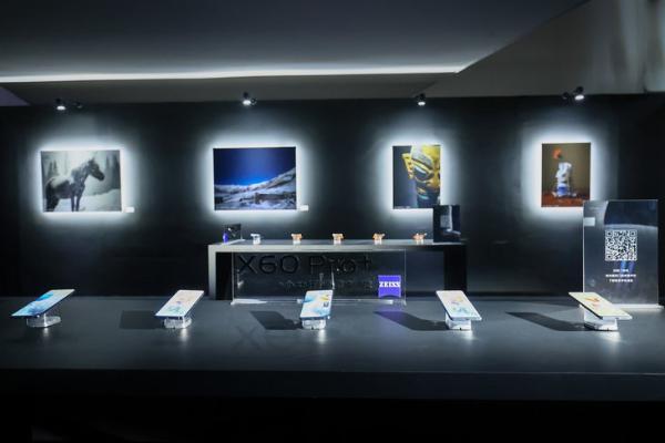享受视觉盛宴,vivo联合蔡司在北京举办影像展