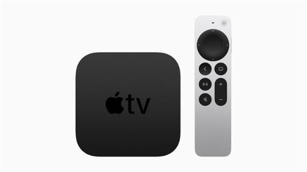 曝Apple TV 4K国行即将发布,审核中