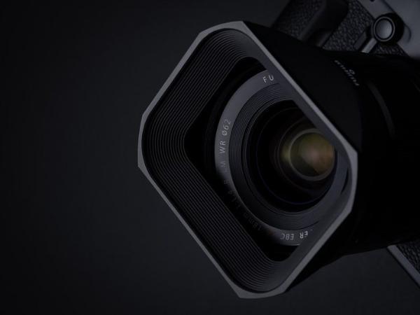 广角新选择 富士发布XF18mmF1.4 R LM WR镜头