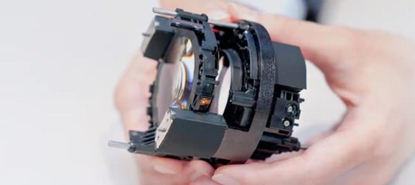 让设计愿景变为现实 索尼FE50mm F1.2 GM开发团队访谈