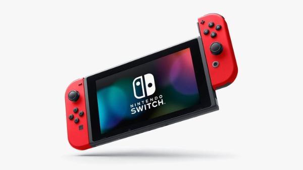 新版Switch曝光,Pro版即将推出
