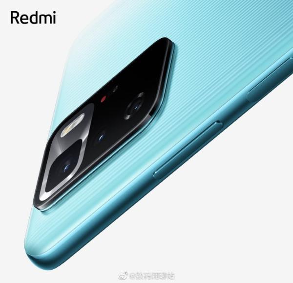 Redmi Note10系列官宣,5月26日发布