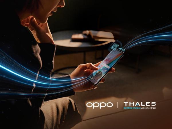 OPPO Find X3 Pro全球首发5G SA eSIM功能