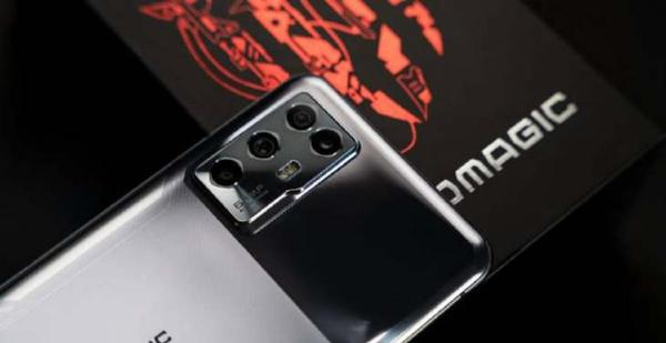 红魔6R首销仅2699元起,年度超值骁龙888游戏手机!努比亚全线产品618钜惠不容错过