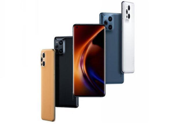 安兔兔发布高端手机性价比排行,OPPO Find X3 Pro夺得榜首