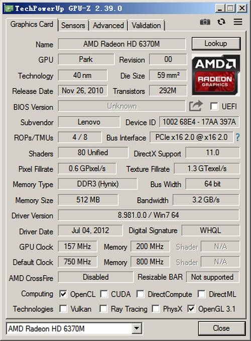 GPU-Z 2.39.0发布:支持NV全新的专业挖矿显卡