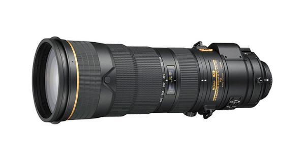 加速微单化?尼康确认AF-S 180-400mm F4可能停产