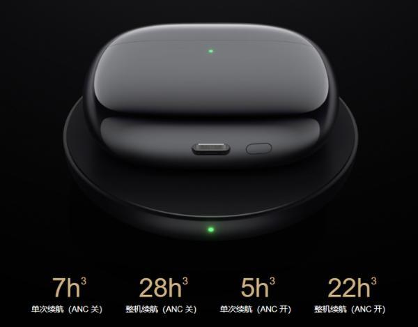 小米降噪耳机Pro发布:40dB降噪+双通透,799元