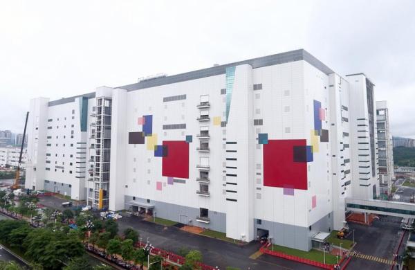 LG提升广州OLED面板厂产量,7月开始将提升至每月9万片基板