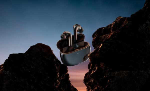 小米降噪耳机Pro发布 旗舰配置售价799元