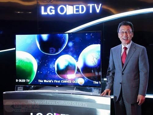 各项利好支撑,2021年OLED电视市场占有率将达到10%