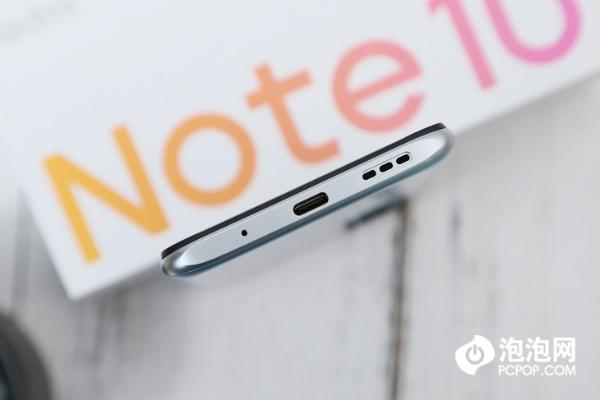 高性价比999元起售 Redmi Note 10 5G评测