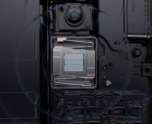 全系配备线性马达,OPPO Reno 6系列畅玩游戏更给力