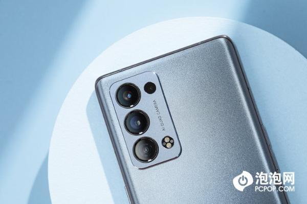 影像系统再升级 Reno6 Pro+拍视频有这些优势