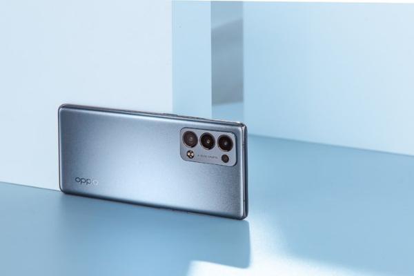 新一代游戏利器,Reno6 Pro+带来超爽体验