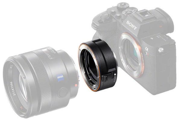 原来才下架?还有人在用吗?索尼多款单电相机不再销售