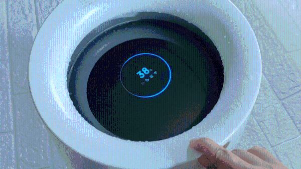 除菌健康加湿 米家纯净式智能加湿器Pro体验