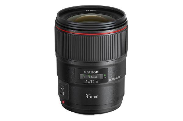 佳能RF 35mm F1.2L或在年底与EOS R3一起发布