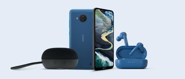 新品三连发,Nokia C20 Plus 让简单好用更进一步